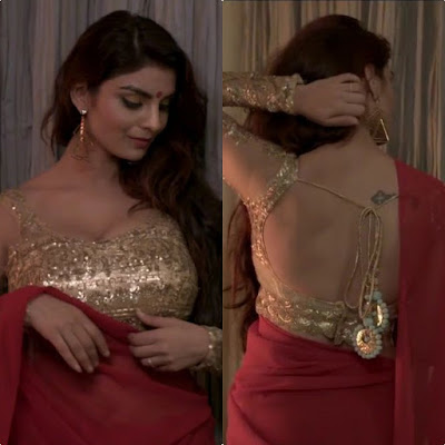 Anveshi Jain Hot Photos | Gandi Baat Actress Hot Images | Mobile wallpaper