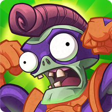Plants vs. Zombies™ Heroes v1.2.11 Mod Latest Apk