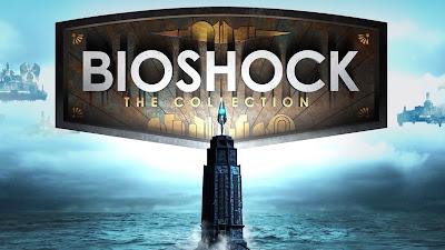 שוב: Bioshock: The Collection ניצב במקום הראשון בטבלת המכירות בבריטניה
