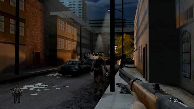 Game Land OF Dead (Full Rip) Download Free [Link Googledrive]