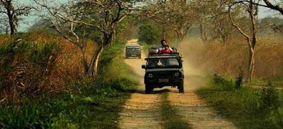 Valmiki Nagar Tiger Reserve
