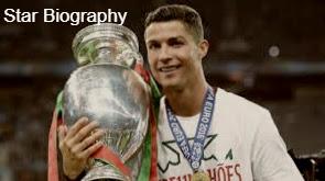 Cristiano Ronaldo Biography - Facts, Childhood, Family Life,Age.Girlfriend