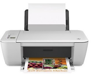 Download Printer Driver HP Deskjet 2540