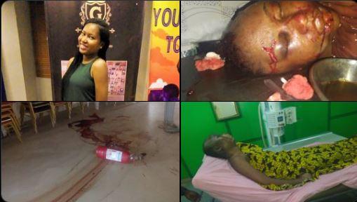 #JusticeForUWA: Uwaila Died A Virgin