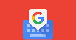 تطبيق لوحة مفاتيح جوجل باخر اصدار