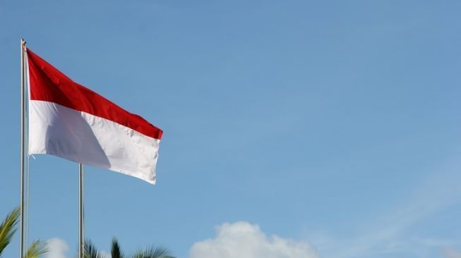 Salut dan Bangga, Warga Keturunan Jawa di Suriname Tetap Kibarkan Bendera Merah Putih