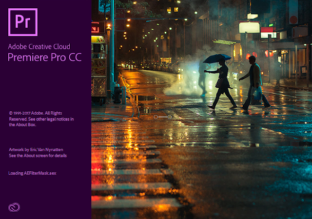 [Adobe] Adobe Premiere Pro Creative Cloud 2018 (Updated Jul 2018)