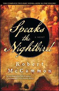 The Matthew Corbett series is a wonderful read by Robert McCammon