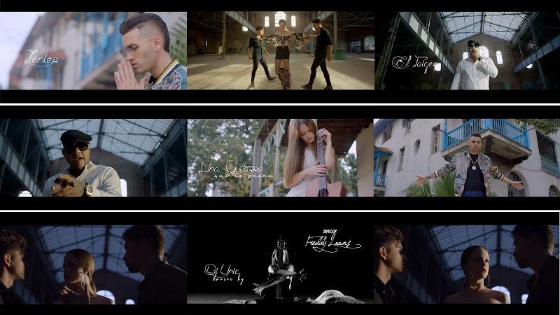 Lenier & El Taiger - ¨Yo tengo una guitarra que no suena¨ - Videoclip - Director: Freddy Loons. Portal Del Vídeo Clip Cubano