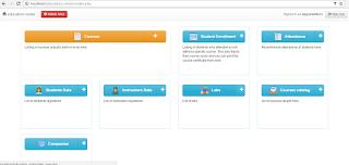 Source Code Sistem Informasi Fitness Center Menggunakan PHP dan MySQL