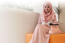 5 Tips Bisnis Ala Roja Fitridayani Jual Ribuan Hijab per Hari