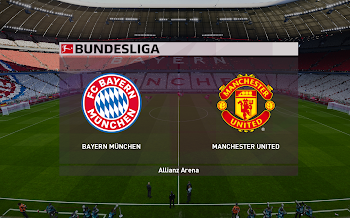 Bundesliga & Champions League Scoreboards | PES2020 | Demo | Pc