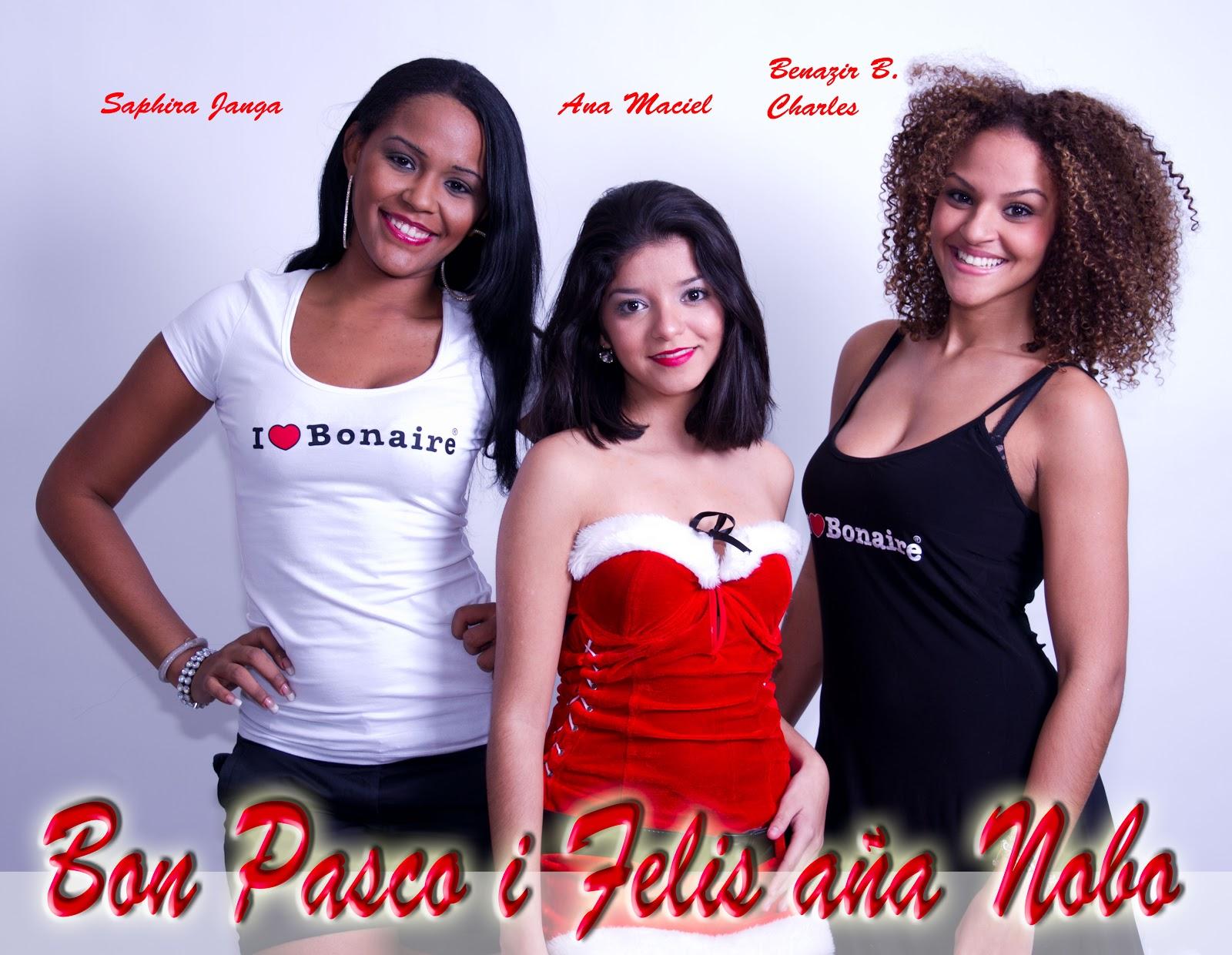 I love Bonaire ®: 2012