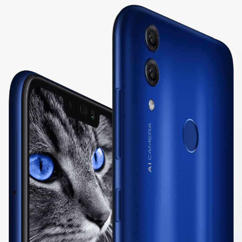 Breaking: Honor 8C to launch in PH on March 27, a budget phone with SD632!