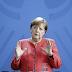 """Merkel: """"Si EE.UU. quisiera dejar su papel de potencia mundial, la UE tendría que replantearse muchas cosas"""""""