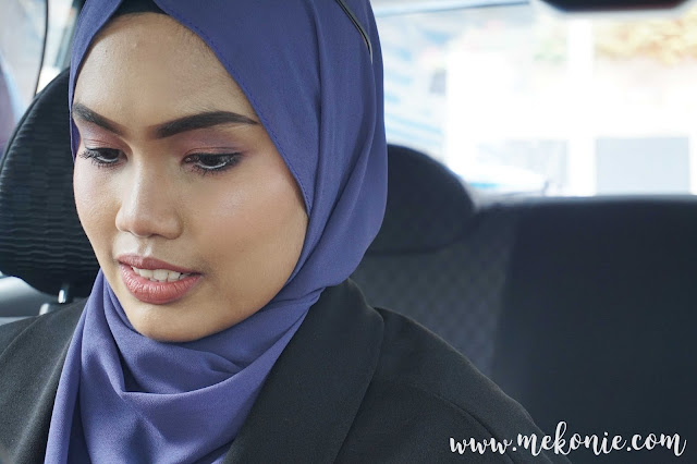 GUNA SERVIS MAKE UP DARI KAK NANA