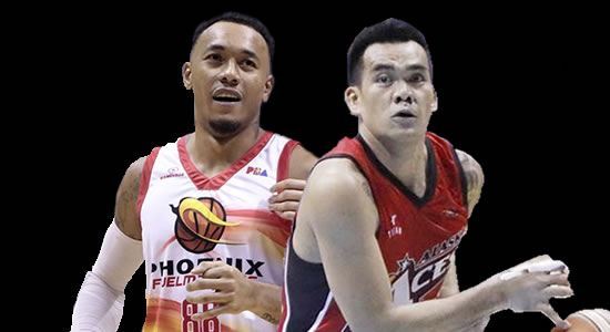Live Streaming List: Phoenix Fuelmasters vs Alaska Aces 2018 PBA Governors' Cup