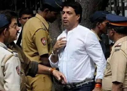 बॉलीवुड अभिनेता और अभिनेत्री जिन्हें जेल में रहना पड़ा। The Bollywood actor and actress who had to live in jail.