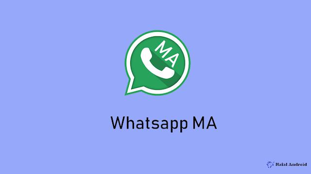 WhatsApp MA Terbaru