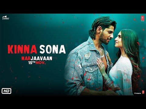 Kinna Sona Song Lyrics