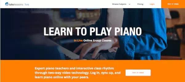 Situs Terbaik Untuk Belajar Piano Secara Online-5