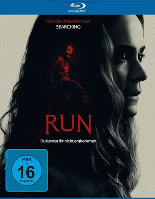 Run (2020) Dual Audio [Hindi – Eng] 720p BluRay ESub x265 HEVC 500Mb