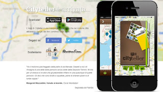 Cityteller: scoprire le città attraverso i libri