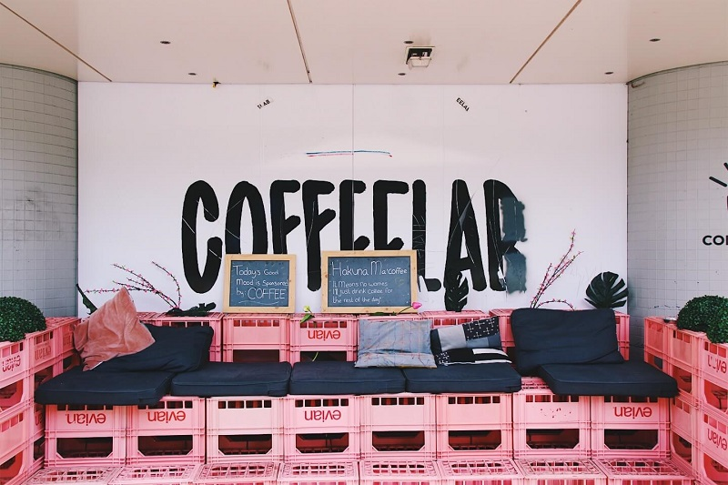 CoffeeLab Eindhoven
