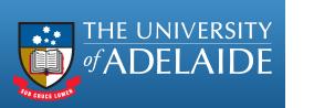 University of Adelaide Family Scholarships in Australia
