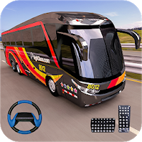 Super Bus Arena: Modern Bus Coach Simulator 2020 Apk Download