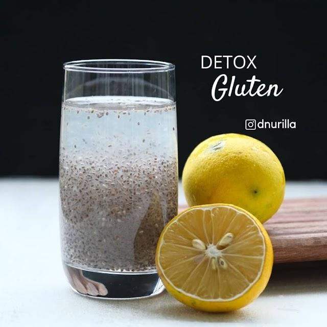Begini Cara Gampang Membuat Minuman chia seeds