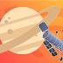 Citra Terbaru Saturnus dari Teleskop Antariksa Hubble