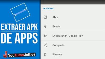 Comparte tus Aplicaciones en APK y Administralas para Liberar Espacio, Descargar Skit