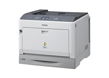 Epson C9300N Review and Specs