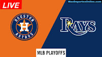 Houston-Astros-vs-Tampa-Bay-Rays-Playoffs