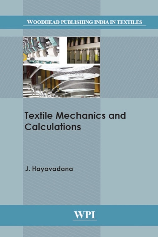 Textile Mechanics and Calculations