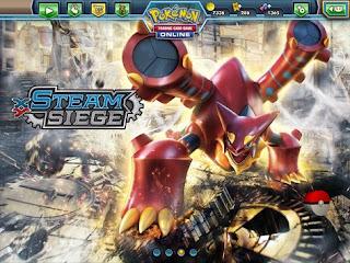 Download Gratis Pokemon TCG Online Mod APK v2.39.0 terbaru 2016 || MalingFile