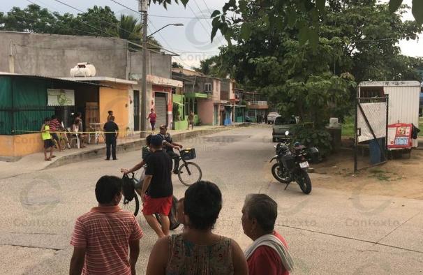 Masacre en Manzanillo, Ejecutan a seis personas en centro de rehabilitación, 5 hombres y 1 mujer las victimas