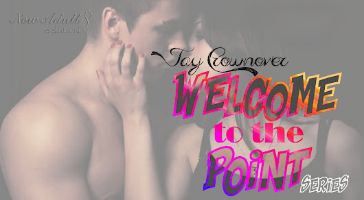 "BAD LOVE ""Welcome To The Point Series"" di JAY CROWNOVER"