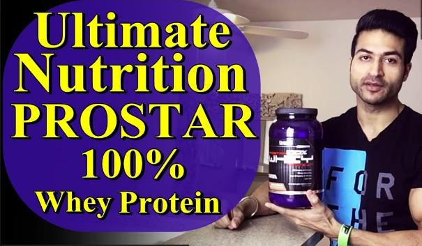 5 Manfaat Protein Hewani: WHEY