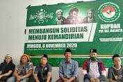 Ketua PW PIN DKI Jakarta: Kemandirian Mutlak Dibutuhkan Dalam Sebuah Organisasi