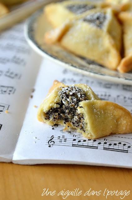 oreilles-aman-ozne-pourim-biscuit-hamantaschen