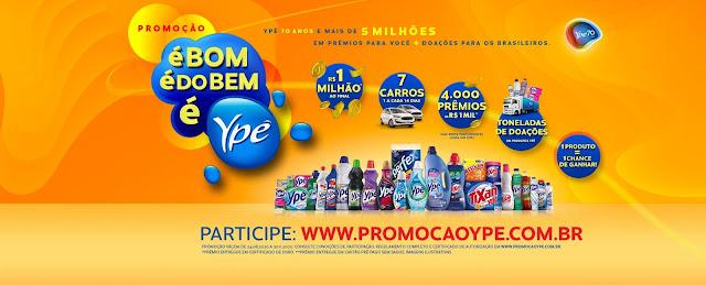 Promoção Ypê 2020