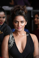 Neetu Chandra in Deep neck Black Dress ~  Exclusive Pics 002.jpg