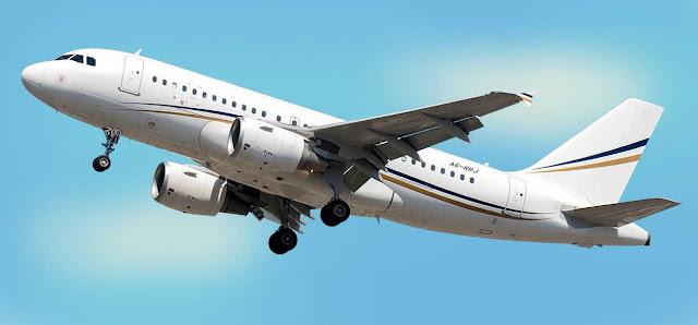 Perusahaan Sewa Pesawat Aceh Terkini