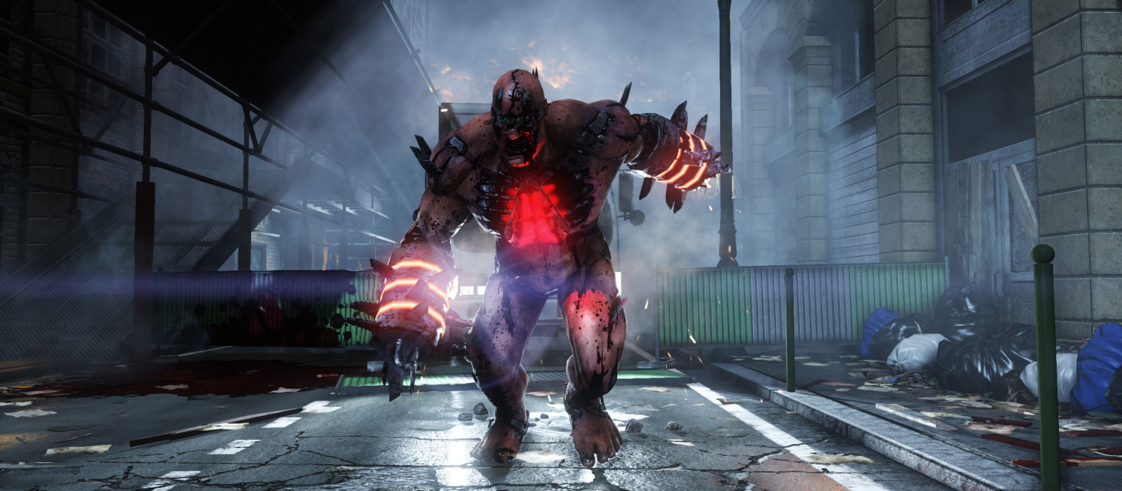 Custom maps in Killing Floor 2 - where to download, how to play online, how to invite friends