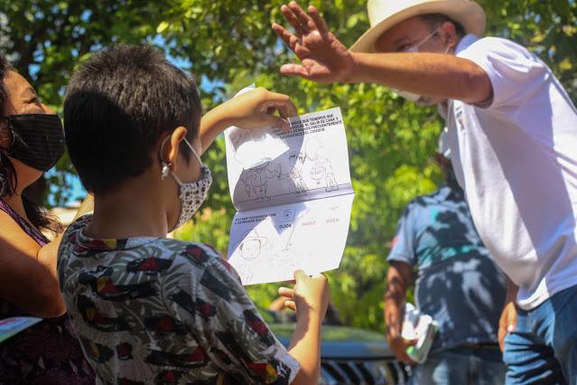 """""""Panchito"""" Torres y Pablo Gamboa unen esfuerzos por una mejor Mérida"""