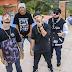 Oriente lança novo álbum em Setembro