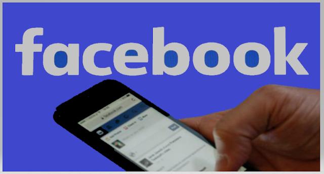 عطل جديد في فيس بوك ولا يمكن الدخول إليه !