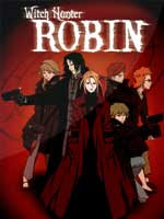 Assistir Witch Hunter Robin Online